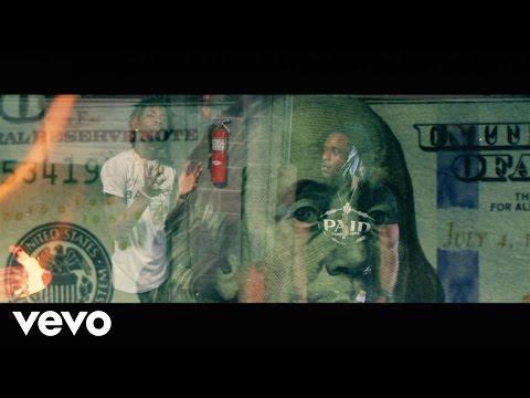 Download Shad Da God - Would You Ride ft. Rich Homie Quan MP3