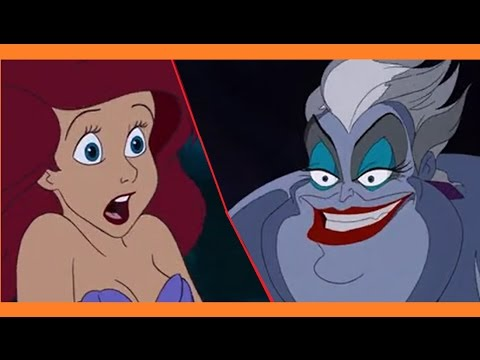 The Little Mermaid Is A FEMINIST Movie