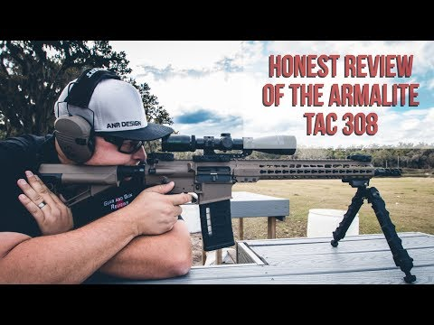 Guns and Gear Reviews – AR10TAC16
