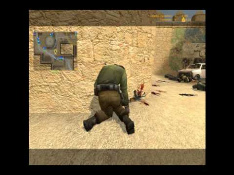Clasificación Muertes Chistosas Counter Strike Source Loquendo