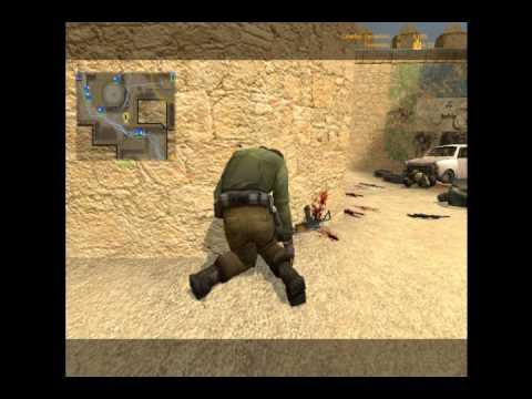 Clasificación Muertes Chistosas Counter Strike Source Loquendo