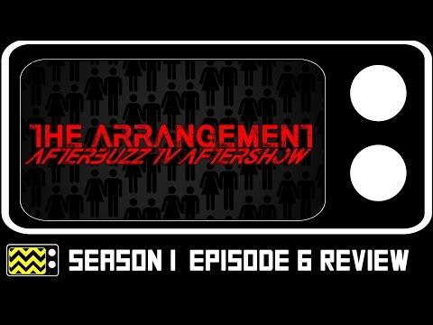The Arrangement Season 1 Episode 6 Review & After Show   AfterBuzz TV