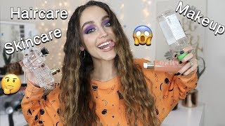 PRODUCTS I USED UP + Would I Repurchase...?! hits + misses   EMPTIES by Kathleen Lights