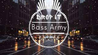 Missy Elliot - Lose Control (Landyn Remix) [Bass Boosted]