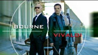 Video Code Name Vivaldi (Bourne Soundtrack/Vivaldi Double Cello Concerto) - The Piano Guys MP3, 3GP, MP4, WEBM, AVI, FLV Juni 2018