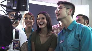 Nonton LOVE FOR SALE - Behind The Scenes: Production Diary 5 | 15 March 2018 Film Subtitle Indonesia Streaming Movie Download