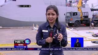 Video Live Report Puing dan Barang Milik Korban Lion Air Sudah Dipindahkan Dari Pelabuhan   NET12 MP3, 3GP, MP4, WEBM, AVI, FLV April 2019
