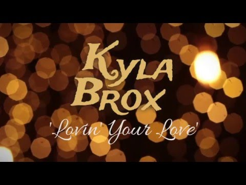 Kyla Brox Lovin' Your Love (Official Video) Live at Salaise 2016
