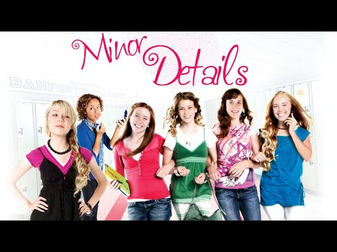 Family Comedy Movies - MINOR DETAILS Trailer | Tween Movies