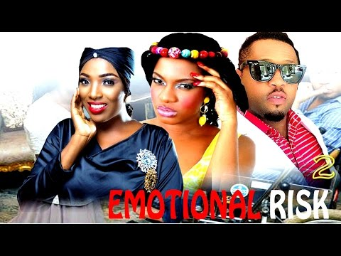 Emotional Risk 2  -  Latest Nigerian Nollywood Movie