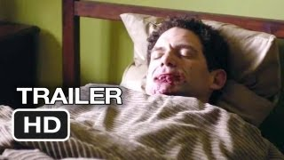 Nonton Eddie: The Sleepwalking Cannibal Official Trailer 1 (2013) - Dylan Smith Movie HD Film Subtitle Indonesia Streaming Movie Download