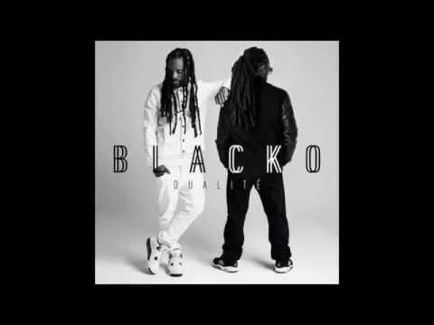 Blacko Le mur du silence