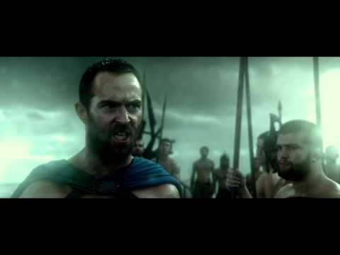 300: Rise of an Empire (TV Spot 'Freedom')