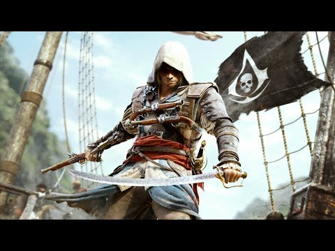 Assassin's Creed 4 Black Flag Pelicula Completa Español
