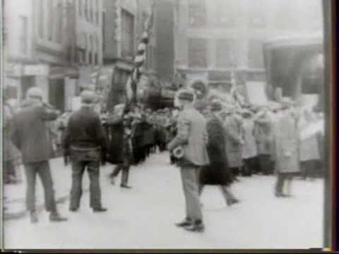 Abolishing Sweatshops in the Dress Industry 1938 The Women's Bureau