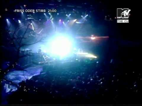 The Cure - MTV - Icon - 04 - A.F.I. - Jst Like Heaven.avi