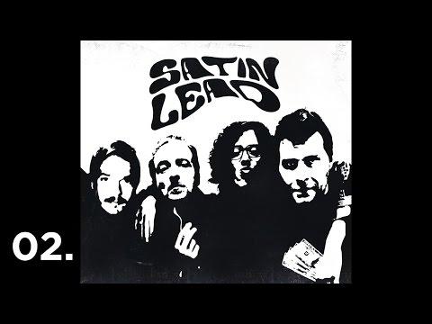 Satin Lead - Something