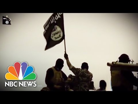 3 reasons why officials believe ISIS is the most dangerous