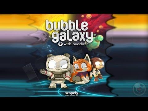 Bubble Nervous IOS