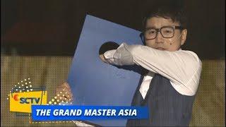 Download Video Pintu Ajaib JEKI YOO Aksi Magic Paling Ditunggu JEFFREY TAM | The Grand Master Asia MP3 3GP MP4