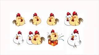 A pronunciation exercise for improving your Mandarin Chinese (Putong Hua). Yī zhī jī 一只鸡Liǎng zhī jī 两只鸡Sān zhī jī 三只鸡Sì...