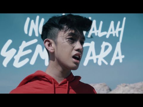 Ismail Izzani - Sabar (Official Music Video With Lyric)