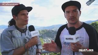 Nonton Calle Sonica Tv - El Zebra /Bogotá/Capítulo 7/T1. Film Subtitle Indonesia Streaming Movie Download