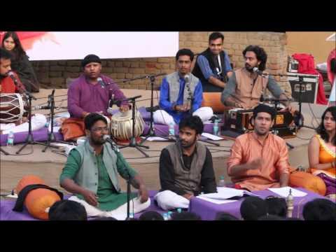 Jashn- E- Rekhta 2017