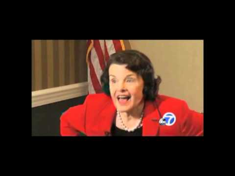 0 CA Sen: Why Wont Senator Dianne Feinstein Debate?