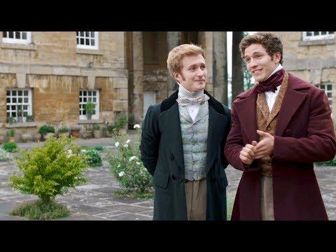 Victoria, Season 2: Paget & Drummond