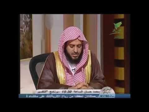 مدة الاعتكاف .. وما أقله .. وما أكثره ؟ … // الشيخ عبدالعزيز الطريفي