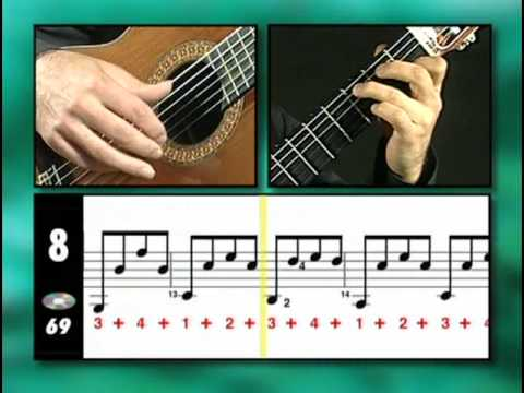 10 Easy Lessons Learn To Play Classical Guitar Preview