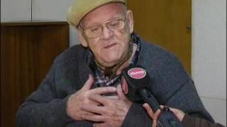 El mensaje de Wally Fabré, creador del Himno a la Amistad, por el Día del Amigo