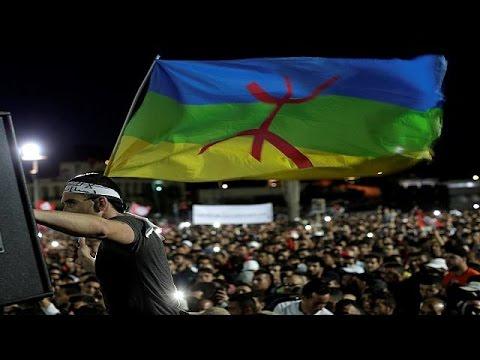 Μαρόκο: Σύλληψη ακτιβιστή