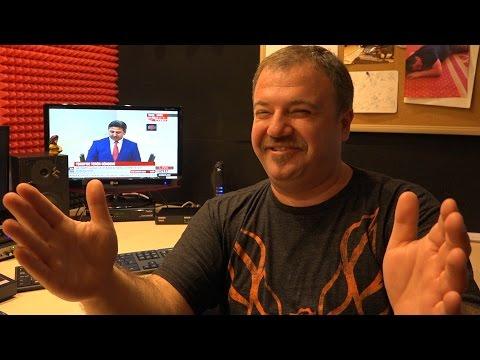Nihat Sırdar Apartman Sohbetleri Programı Video