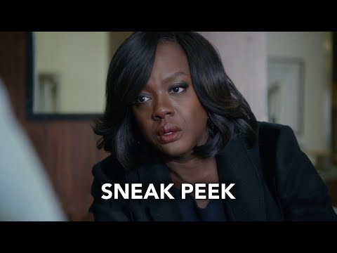 How to Get Away with Murder 2.04 (Clip 2)
