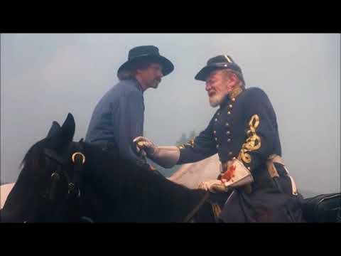 """Video. De la película """"Gettysburg"""". El ataque de la división de Pickett"""