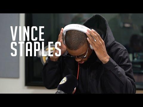 Vince Staples Freestyles On Flex | Freestyle #019