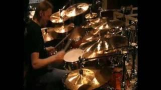 Video Kai Hahto - Beyond The Dark Sun by Wintersun (drumcam) MP3, 3GP, MP4, WEBM, AVI, FLV Mei 2017