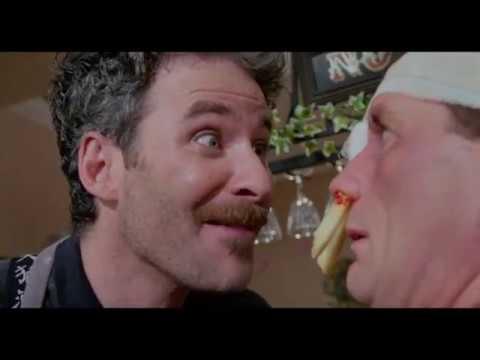 A Fish Called Wanda - John Cleese, Michael Palin & Kevin Kline Funny Interrogation Scene HD