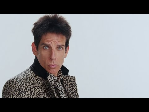 Zoolander 2 Official Teaser