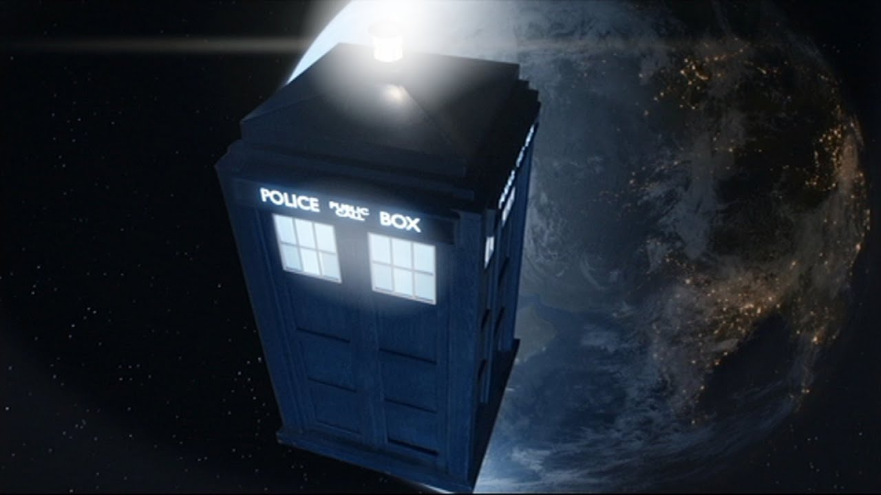 Enjoy Ten Stunning Years of Doctor Who In This nuWho Tenth Anniversary Trailer!
