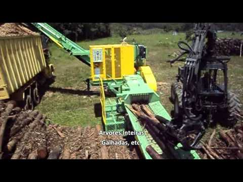 Picador Florestal Lippel - PTML 240 / 320 x 600 plus