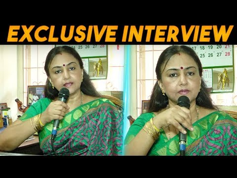 Exclusive Interview With Sudha Swarnalakshmi