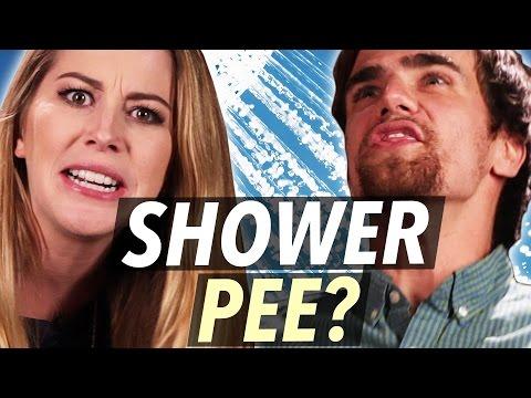 Watch guys pee youtube