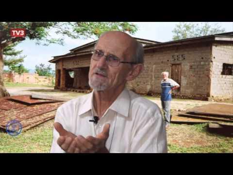 TÉLÉ 24 LIVE: Jean Pierre Nziya, auteur du livre Congo Ingeta, en conversation avec le missionnaire Père Italo qui nous explique ce qui se passe au Congo et ce qui doit être fait au Congo