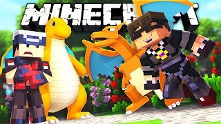 MEGA DRAGONS IN MINECRAFT?! - Complex Pixelmon