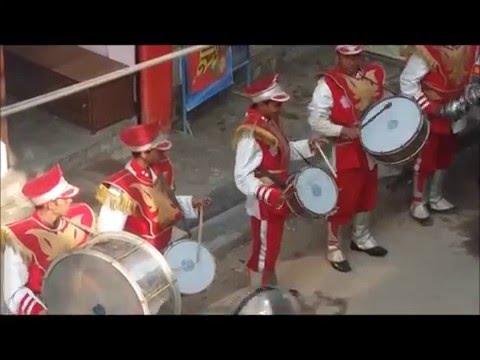 Wedding Band Baja