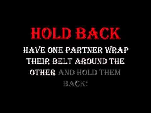 Belt Drills Video