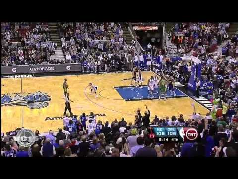 VC - BOXSCORE: http://sports.espn.go.com/nba/boxscore/_/id/300208019/new-orleans-hornets-vs-orlando-magic.